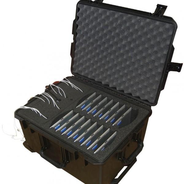 Chargebus 1610 Peli Case
