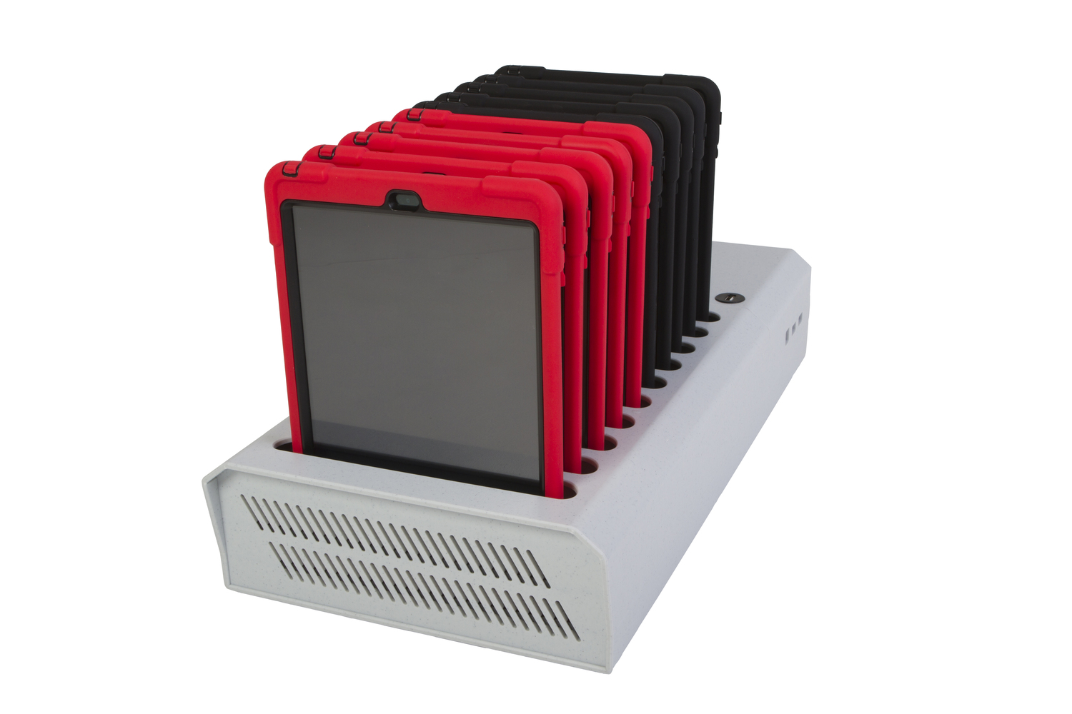 DL10 iPad Docking Station