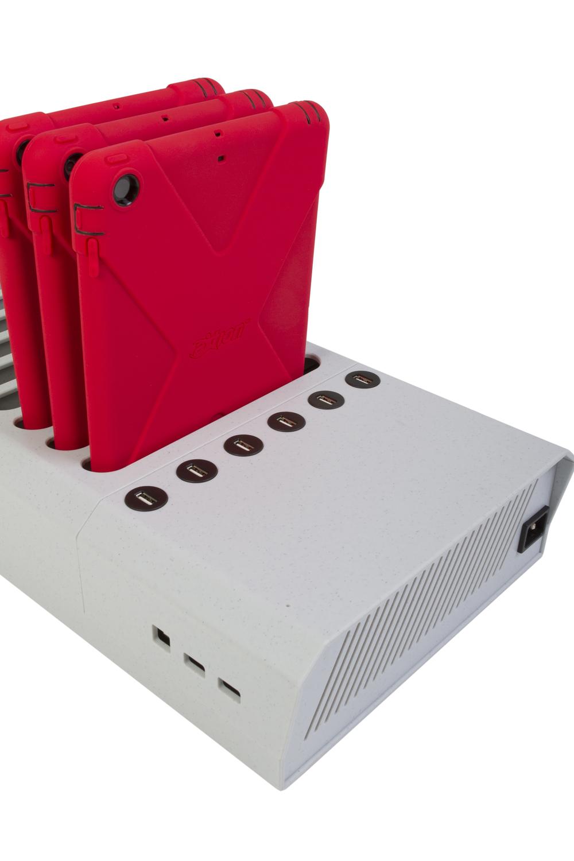 DL10 iPad Docking Station