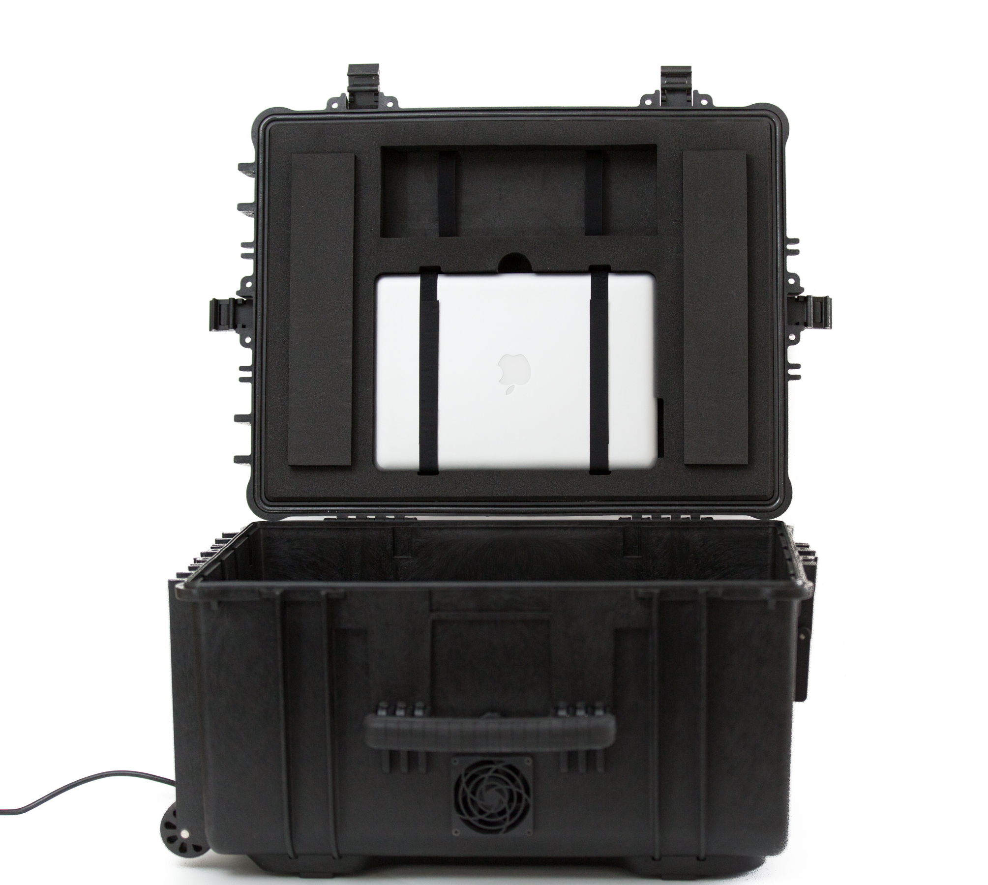 Chargebus 3250 charge and sync Case
