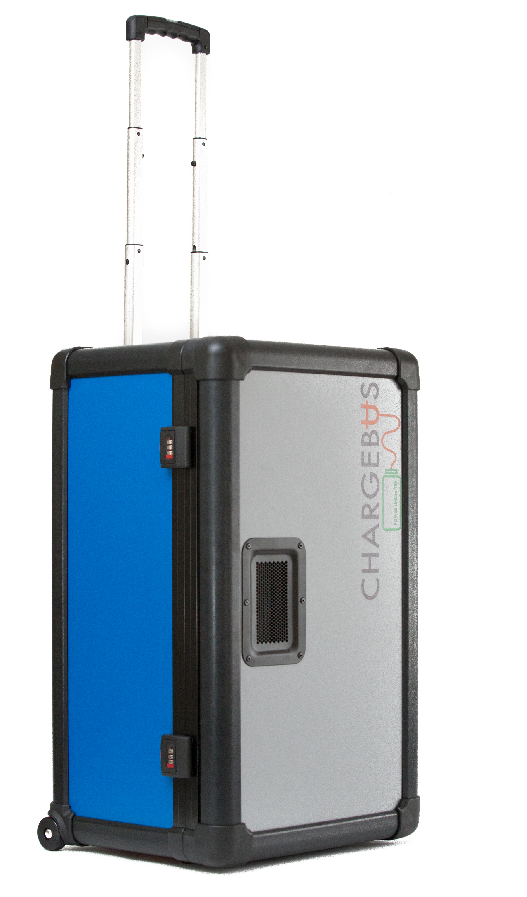 Chargebus 1610 EXOcase