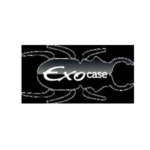 iPad+EXOcase