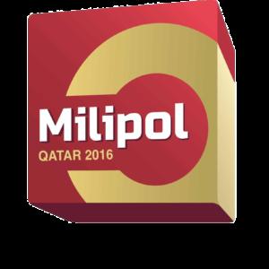 Milipol Qatar 2016
