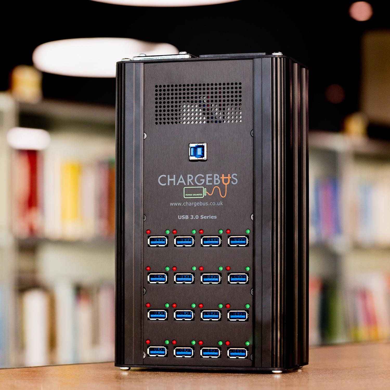 USB 3.1 Charging Station