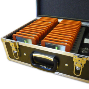 Mobile Charging Carry Case